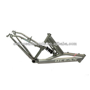 Suspension Steel Mountain Bike Frame on Sale OCJ020