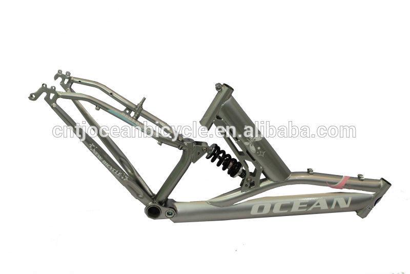 Suspension Steel Mountain Bike Frame on Sale OCJ020