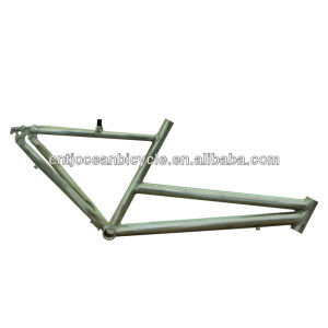Cheap High Quality Lady Bike Alloy Frame on Sale OCA001