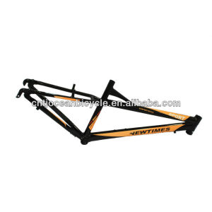 Bicycle Parts Alloy Mountain Bike Frame OCA002