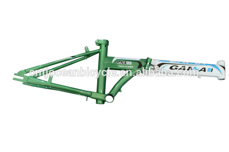 Folding Bike Frames OCZ001