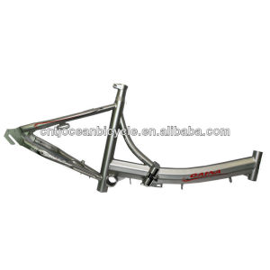 Bicycle Parts Steel Mountain Bike Frame on Sale OCZ003