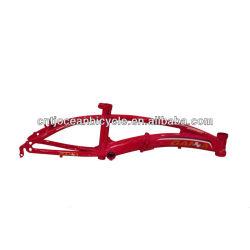Bicycle Parts Steel Folding Bike Frame on Sale OCZ004