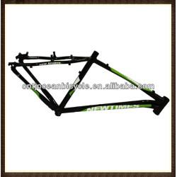 China Tianjin Bicycle Frame/Steel Frame/Steel Bicycle Frame/Raw Bicycle Frame