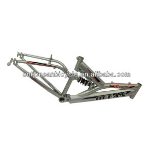 Steel MTB/Mountain Bike Frame OCJ015