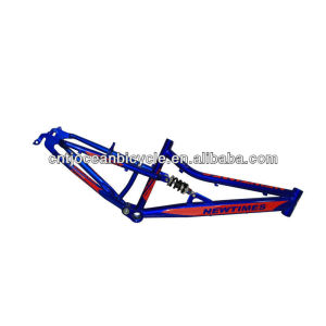 Tianjin Bicycle Parts/Sports Bike Frame on Sale OCJ016