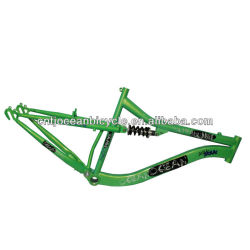 Tianjin Bicycle Spare Parts/Sports Bike Frame on Sale OCJ017