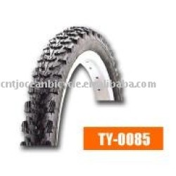 bicycle tyre / tire RUBBER
