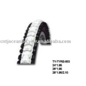 High quality bicycle tyre for sale.
