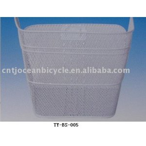 High quality bicycle basket for sale.
