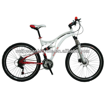 26 INCHES STEEL FRAME MOUNTAIN BICYCLE