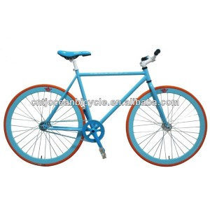 High quality fixed gear bike sport bikes for transportation