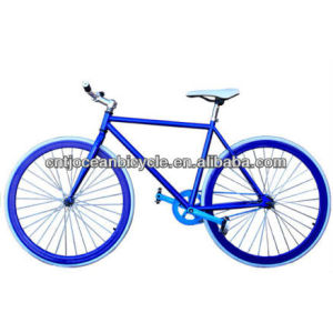 HOT !!!Good quality fixed gear bike/bicycle on sale.
