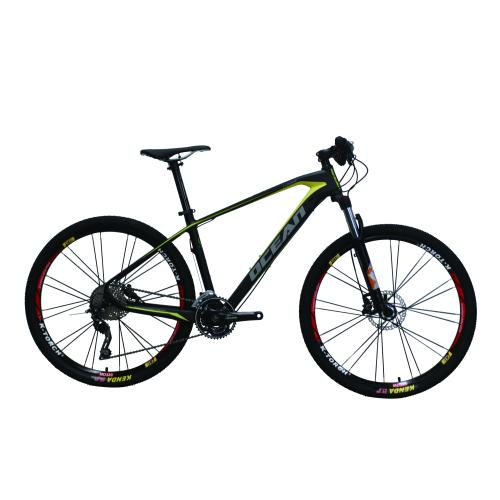 NEW DESIGN High Quality 27.5 inch CARBON MTB for Men