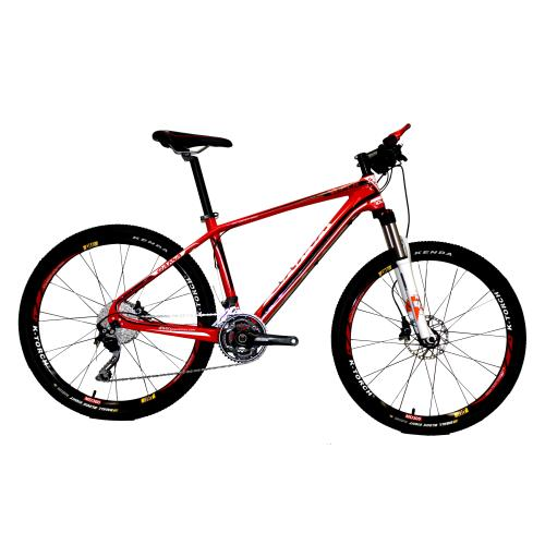 HIGH QUALITY 26INCH CARBON FIBER MTB