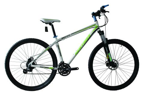 Aluminum Frame Disc Brake 24 Speed Mountain Bike OC-M29102DA