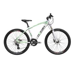 2015 hot sale mountain bicycle with alloyframe