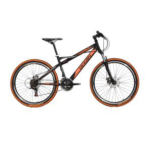 HITENTEN STEEL MTB