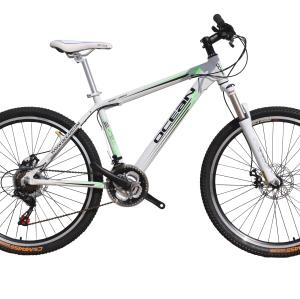 HIGH QUALITY 26INCH ALLOY FRAME MTB
