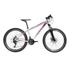 26 aluminium 21speed mountaion  bike