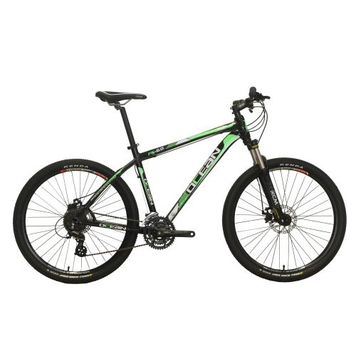 2015 hot sale mountain bicycle with alloy frame OC-M26113DA