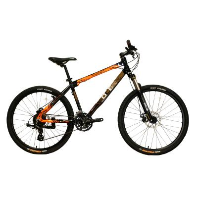 Aluminum Frame Disc Brake 24 Speed Mountain Bike OC-M26146DA