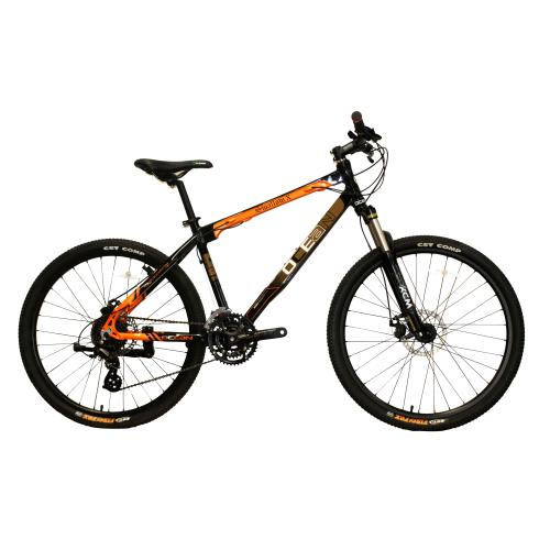 Aluminum Frame Disc Brake 24 Speed Mountain Bike OC-M26146DA