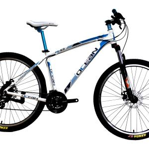 27.5 inch Alloy full suspension MTB bike