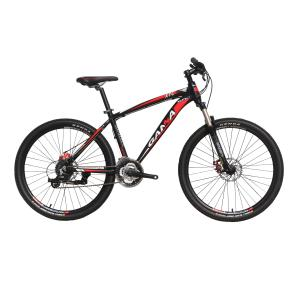 NEW DESIGN 26 INCHES ALLOY FREME 24 SPEED MOUNTAIN BIKE