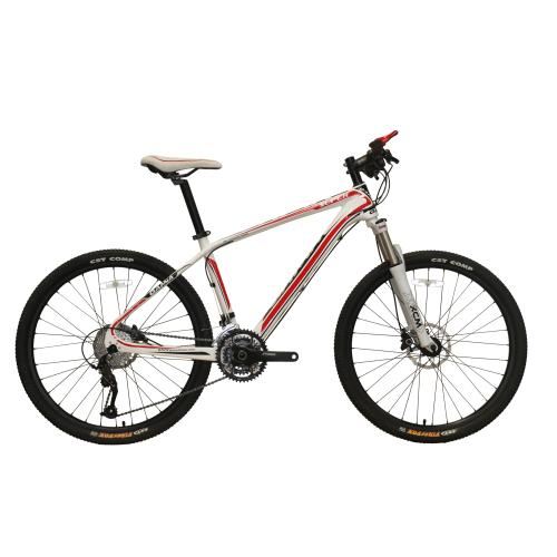 26 inch Alloy full suspension MTB bike mountain bicycle