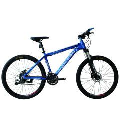Aluminum Frame Disc Brake  Mountain Bike