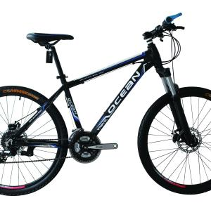 NEW DESIGN 26 inch alloy frame MTB
