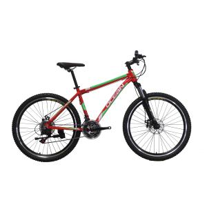 2017 hot sale MTB bicycle with alloy frame