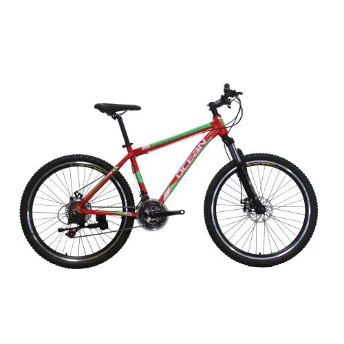 2017 hot sale MTB bicycle with alloy frame OC-M26126DA