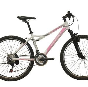 26 ALUMINIUM 21SPEED MOUNTAION BIKE