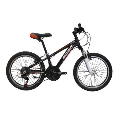 HIGH QUALITY 26 INCH ALLOY FRAME MOUNTAIN BIKE