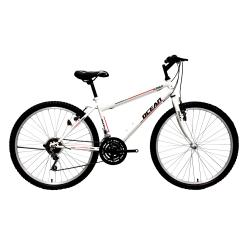 26 STEEL MTB mountain bike