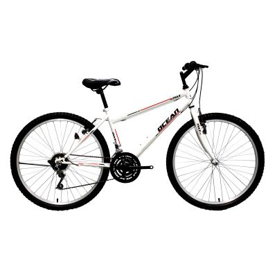 26 INCHES STEEL MTB MOUNTAIN BIKE