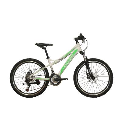 2017 HOT SALE MTB bicycle with alloy frame OC-M24116DA