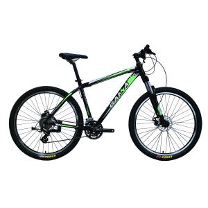 27.5 INCHES ALLOY FRAME  WarHawk MTB OC MOUNTAIN BIKE