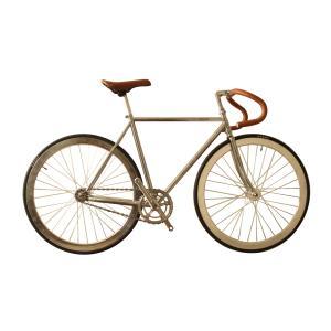 CR-MO Frame Singe Speed Road Bike