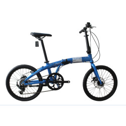 Mini foldable bike 1.5