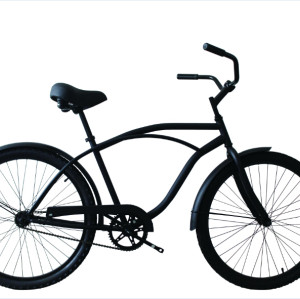 Chinese Steel Beach Cruiser 26 Inch