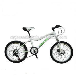 Top Quality 20 Mountain Kid Boy Bike For Sale