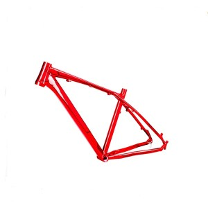 alloy bicycle frame / bicycle tube