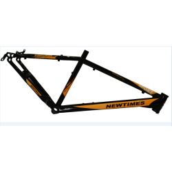 China Factory Bike Frame/MTB Frame/ Bicycle Frame/Raw Bike Frame