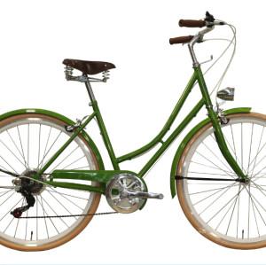 Off raod-Urban bike 700C