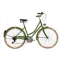 Off raod-Urban bike 700C