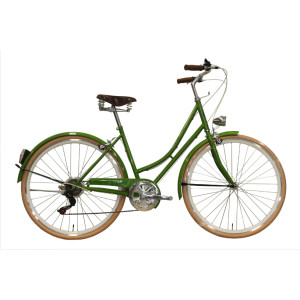 28 INCH STEEL FRAME 700C Off ROAD-URBAN CITY BIKE