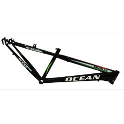 China Factory Bicycle Frame/MTB Frame/ Bicycle Frame/Raw Bike Frame